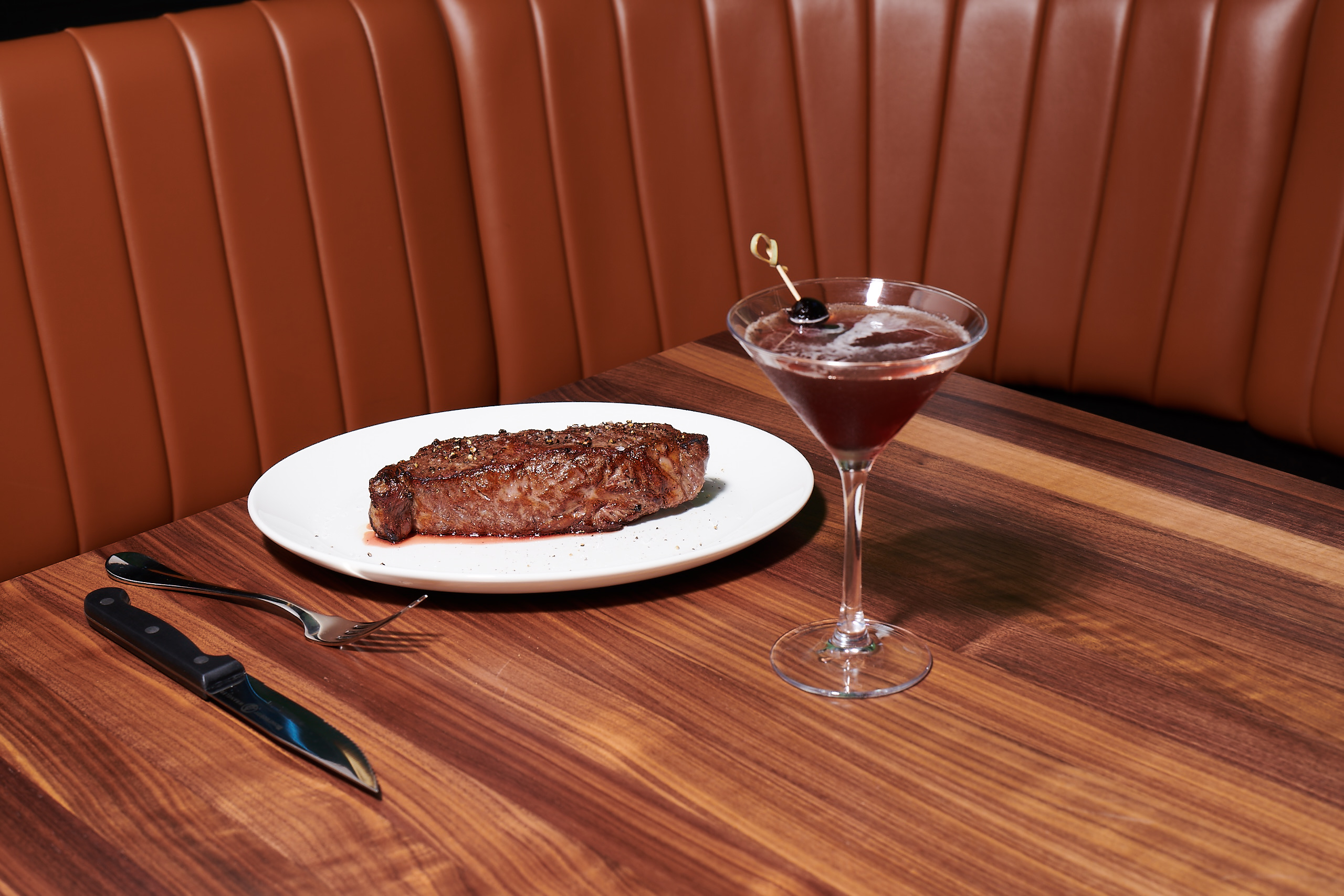 Del Frisco�s Grille Set To Open First Broward County Location