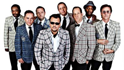 South Florida Garlic Fest: Bosstones, Steel Pulse (no werewolves)