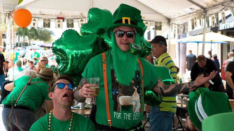 Top South Florida bars for St. Patrick's Day 2019