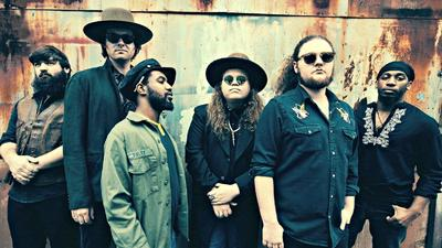 The coronation continues: Marcus King Band rules Wanee Block Party in Fort Lauderdale