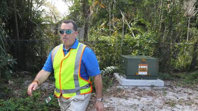 Fed up with losing power in hurricanes? FPL kicks off program to bury power lines in trouble spots