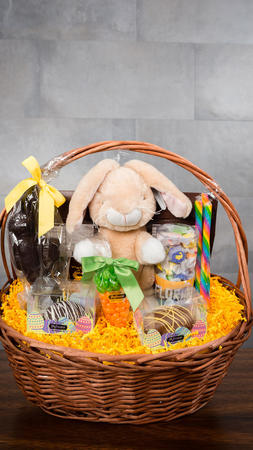 Hoffmans Chocolates / Easter