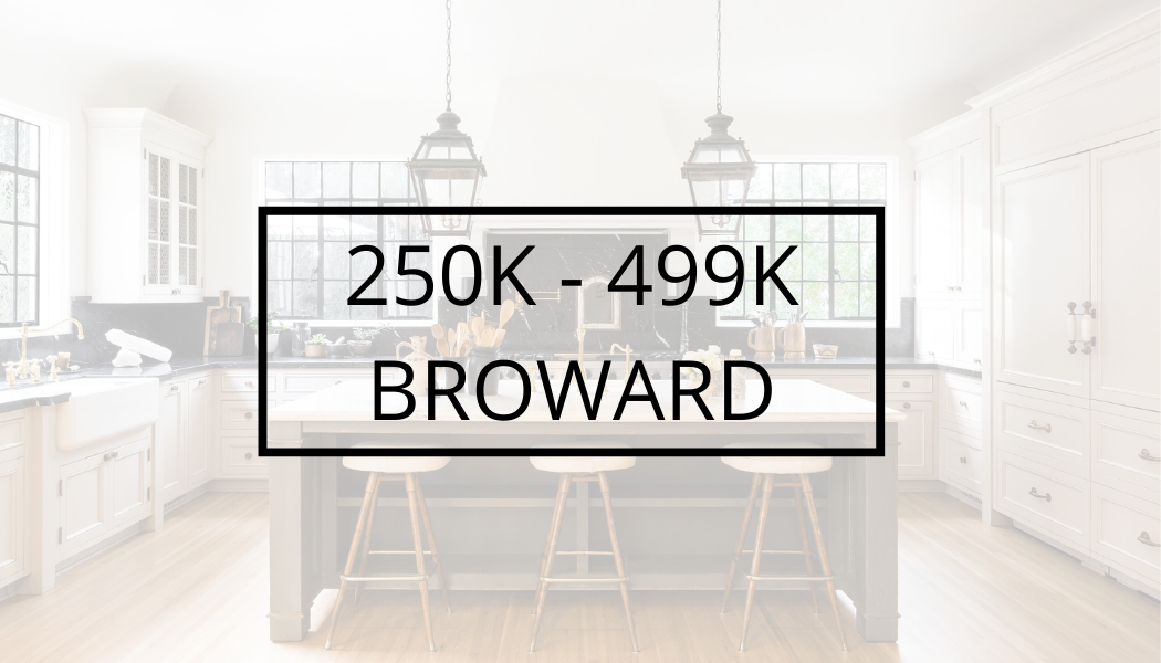 250k to 499k Broward
