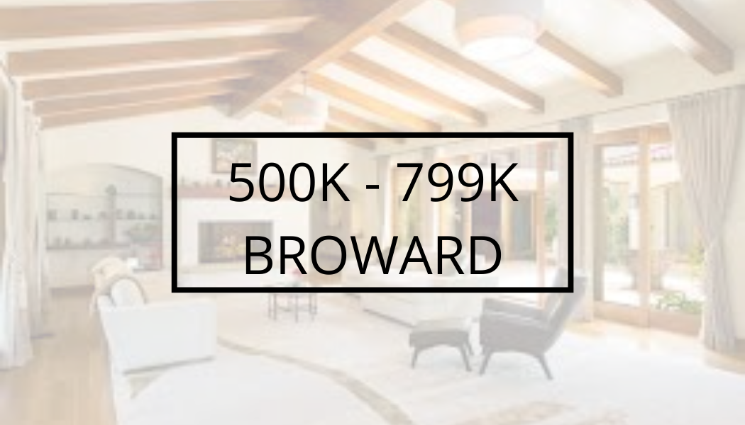 500k to 799k Broward
