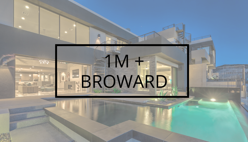 1million + Broward