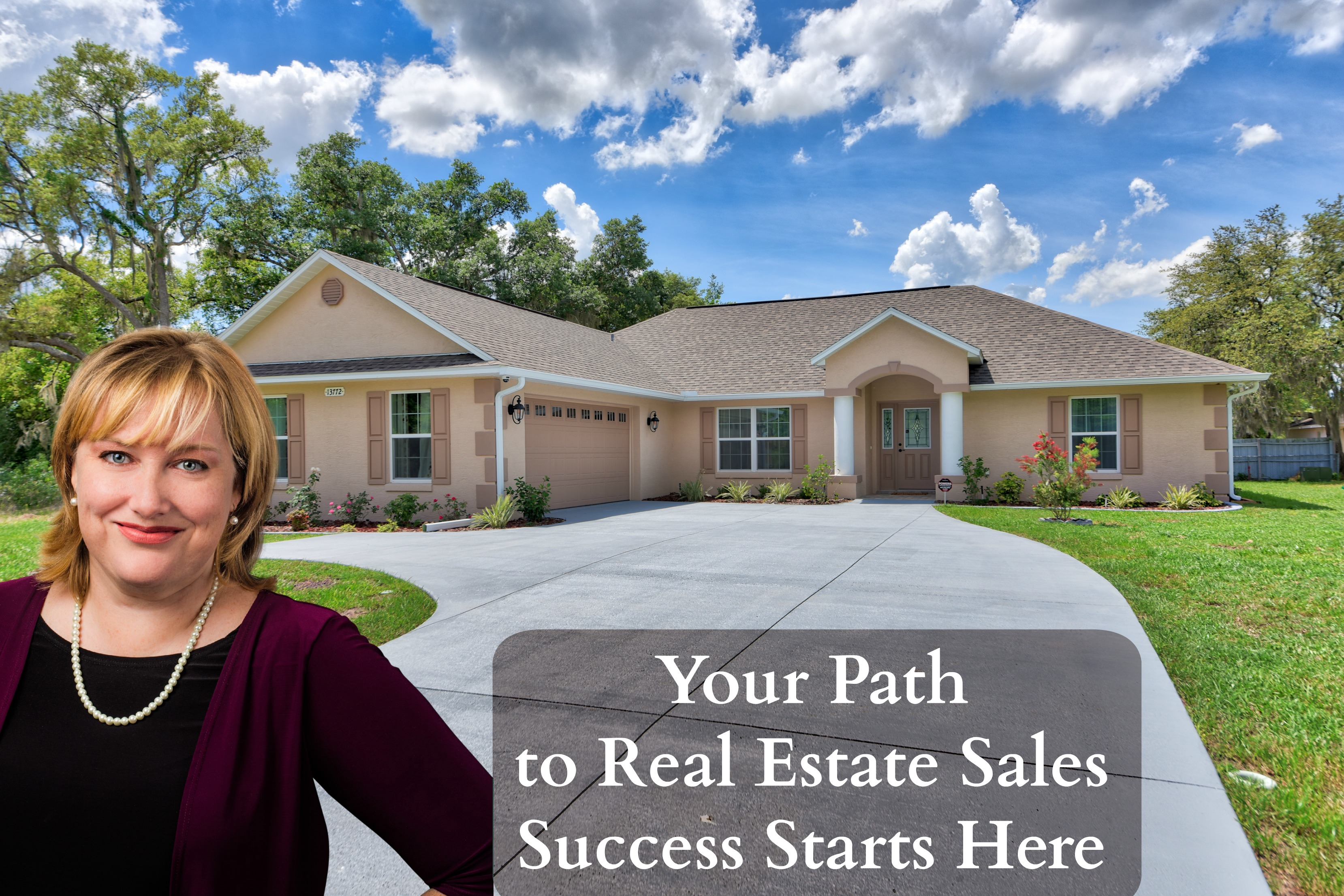 Interested in a Career in Real Estate Sales?