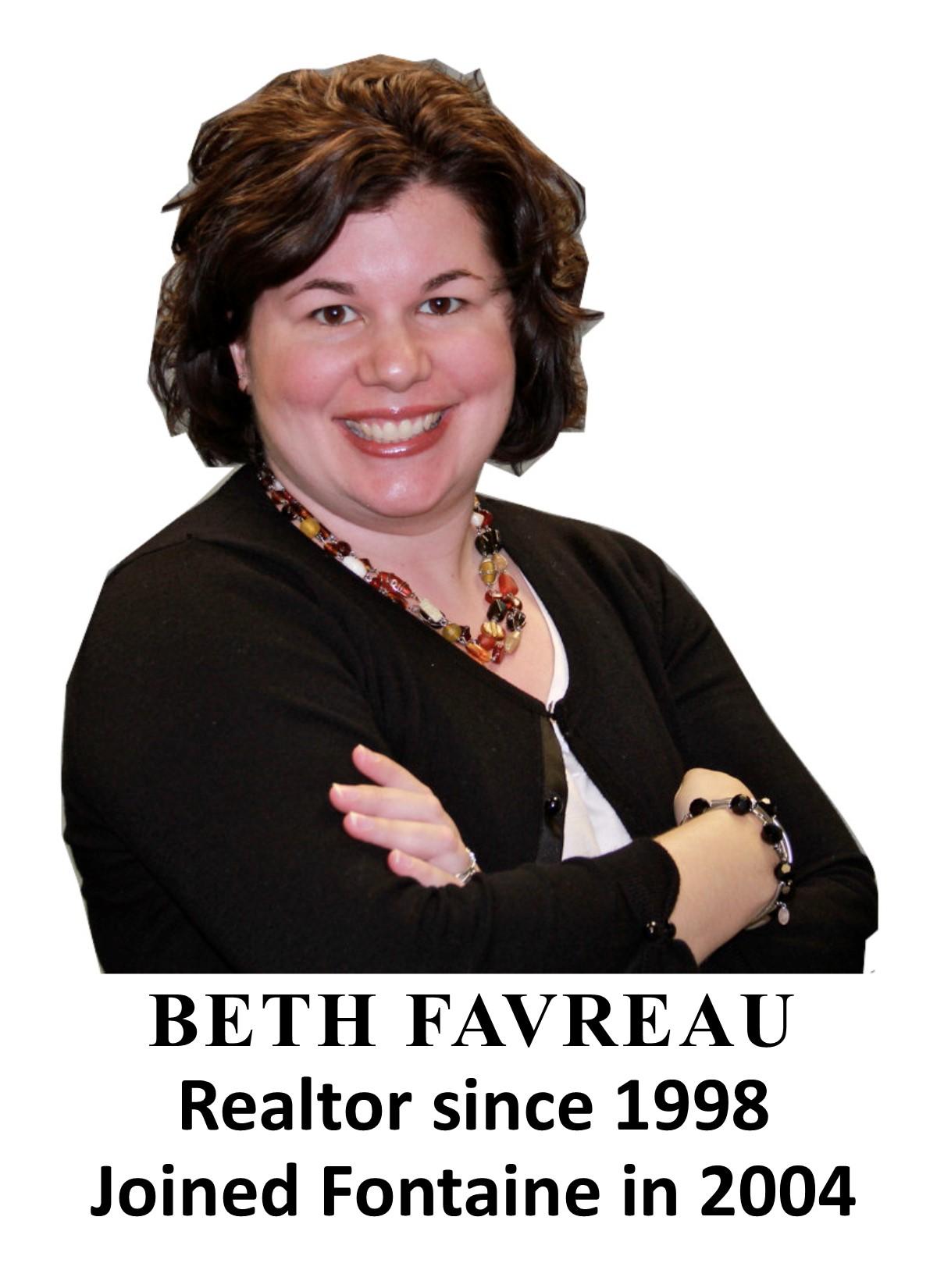Beth Favreau