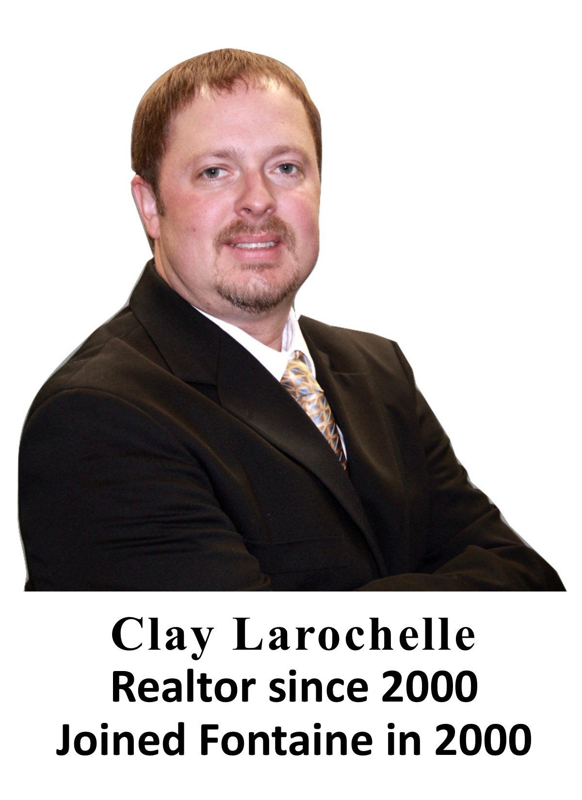 Clay Laorchelle