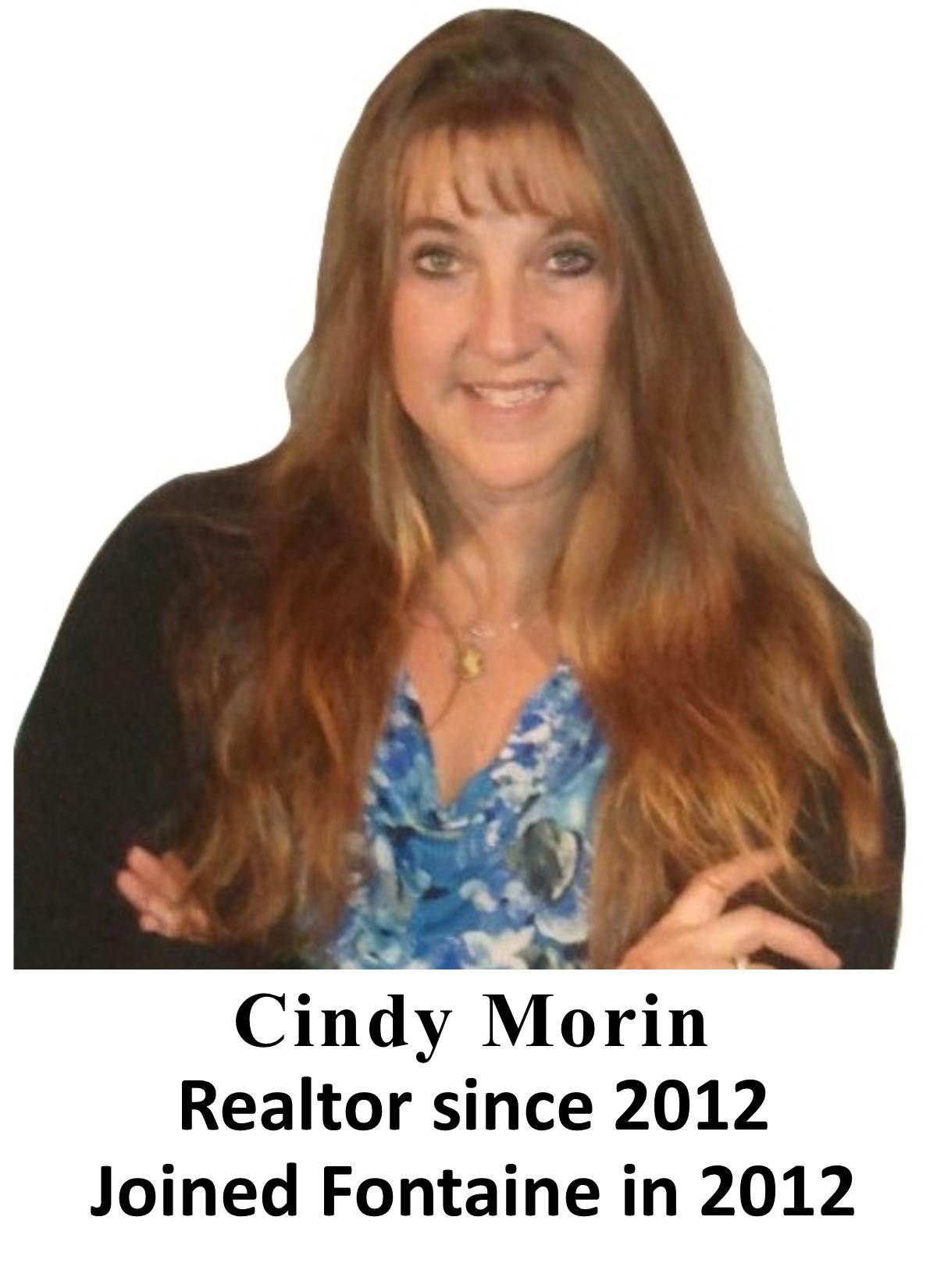 Cindy Morin