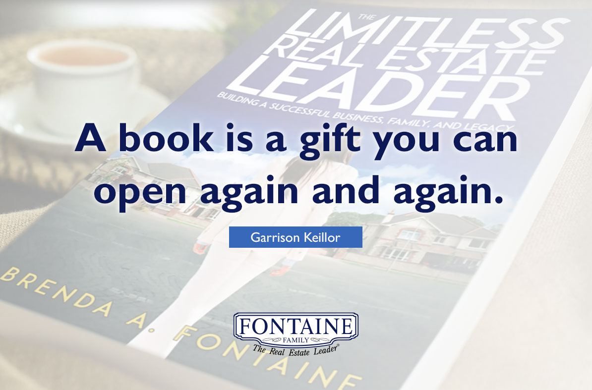 "GIVEAWAY: 100 FREE Signed Copies of ""The Limitless Real Estate Leader"""