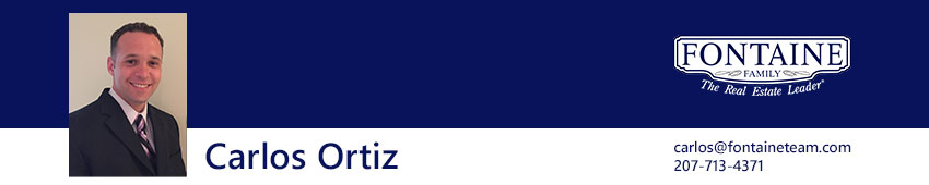 Carlos Ortiz, Realtor at Fontaine Family - The Real Estate Leader