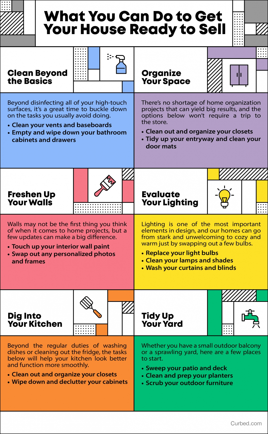 What You Can Do to Get Your House Ready to Sell | MyKCM