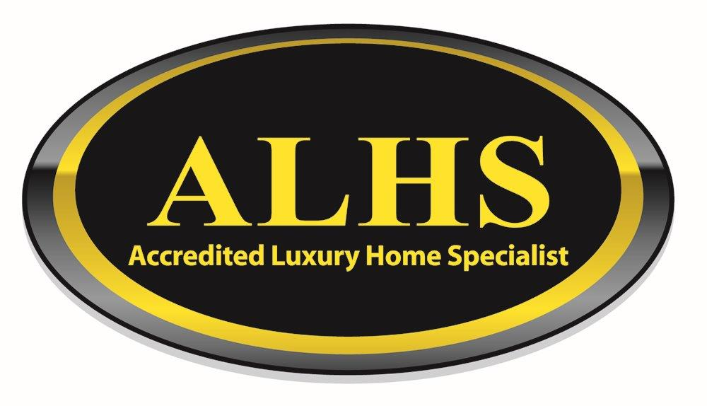 Accredited Luxury Home Specialist
