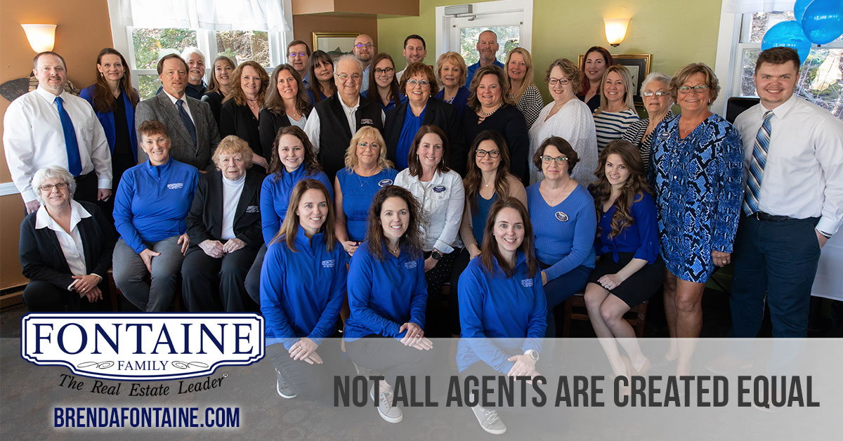 Not All Agents Are Created Equal