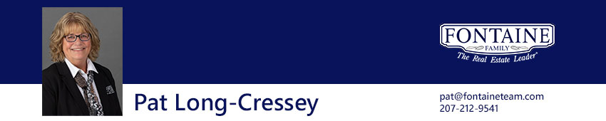 Pat Long-Cressey, Realtor at Fontaine Family - The Real Estate Leader