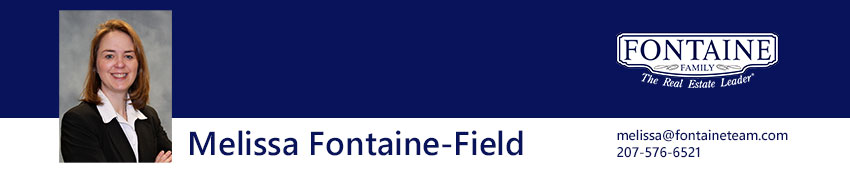 Crystal Fontaine-Bergeron, Realtor at Fontaine Family - The Real Estate Leader