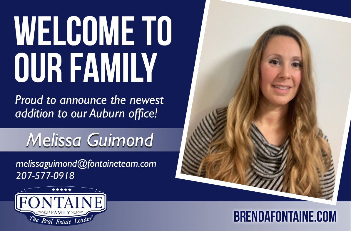 Melissa Guimond, Realtor at Fontaine family - The Real Estate Leader