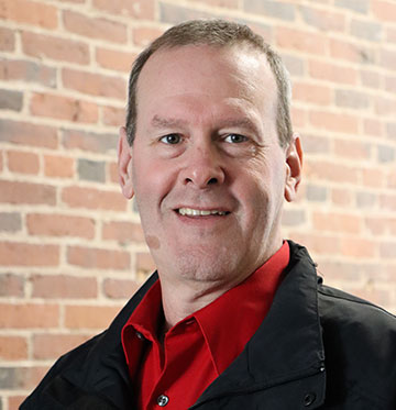 Paul Rondeau, Realtor at Fontaine Family - The Real Estate Leader