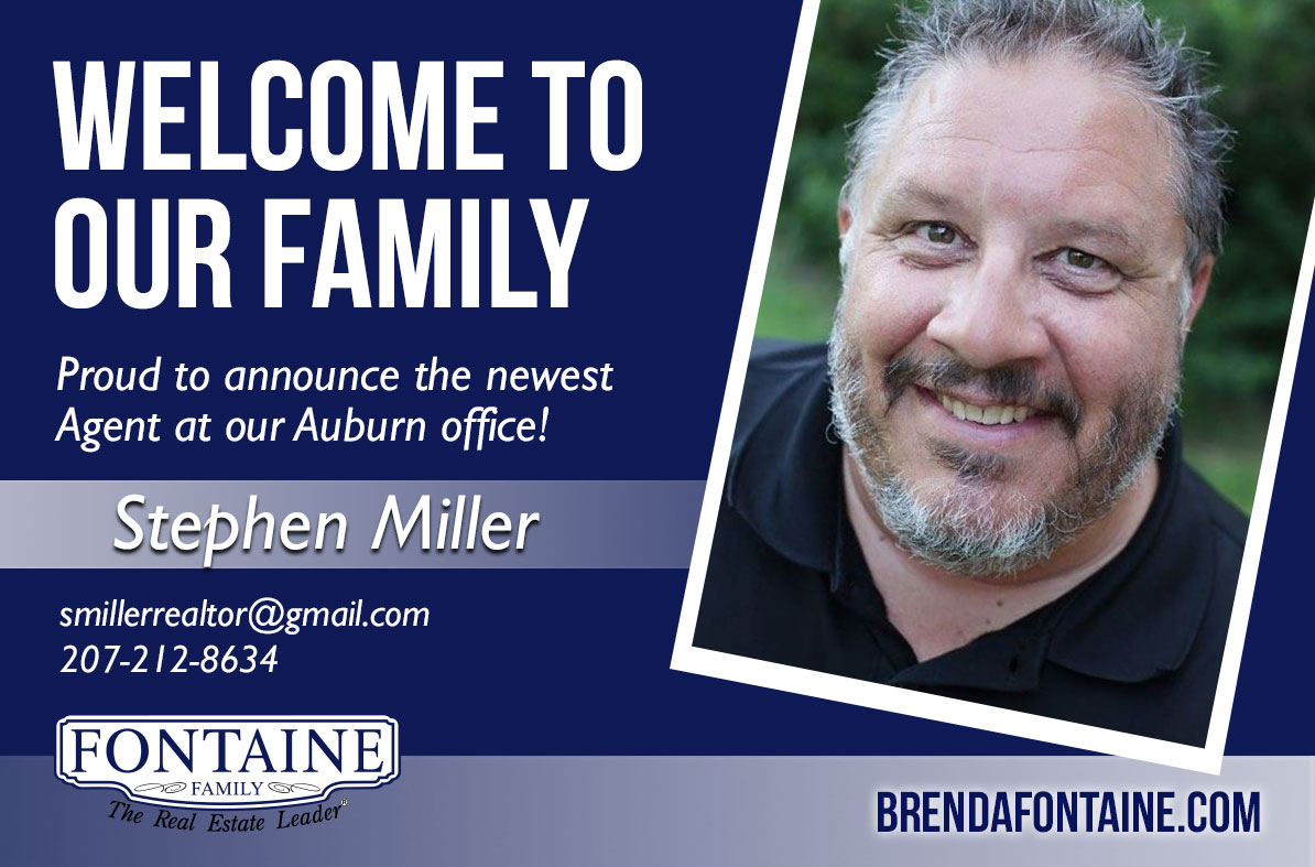 We're pleased to announce the addition of Stephen Miller to the team at our Auburn location!