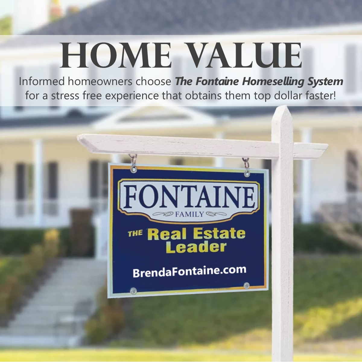 Maine Home Value - real estate leader, maine homes for sale, maine real estate, maine realtors, fontaine family, fontaine family