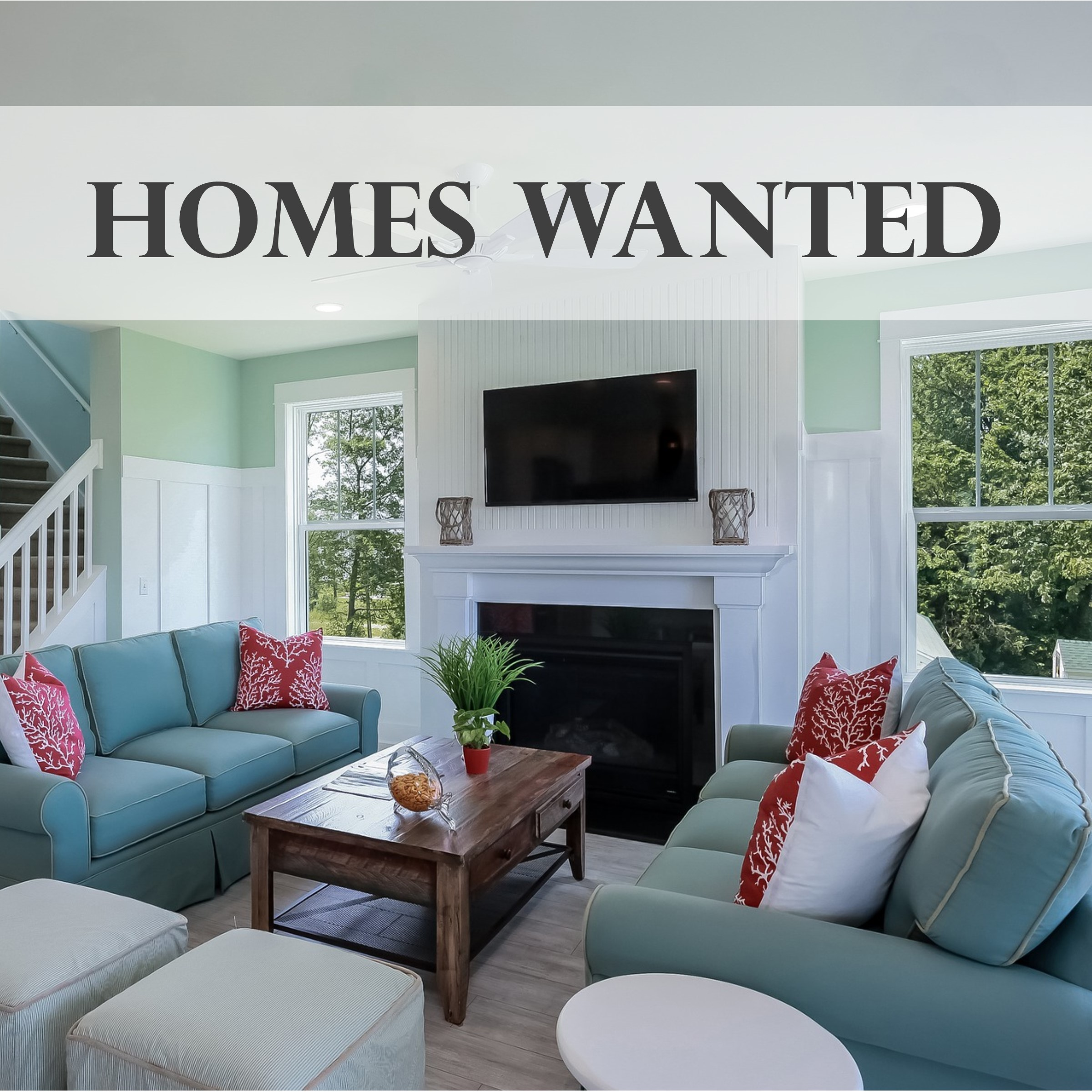 Maine Homes Wanted - maine homes for sale, maine real estate, maine realtors, fontaine family, fontaine family team