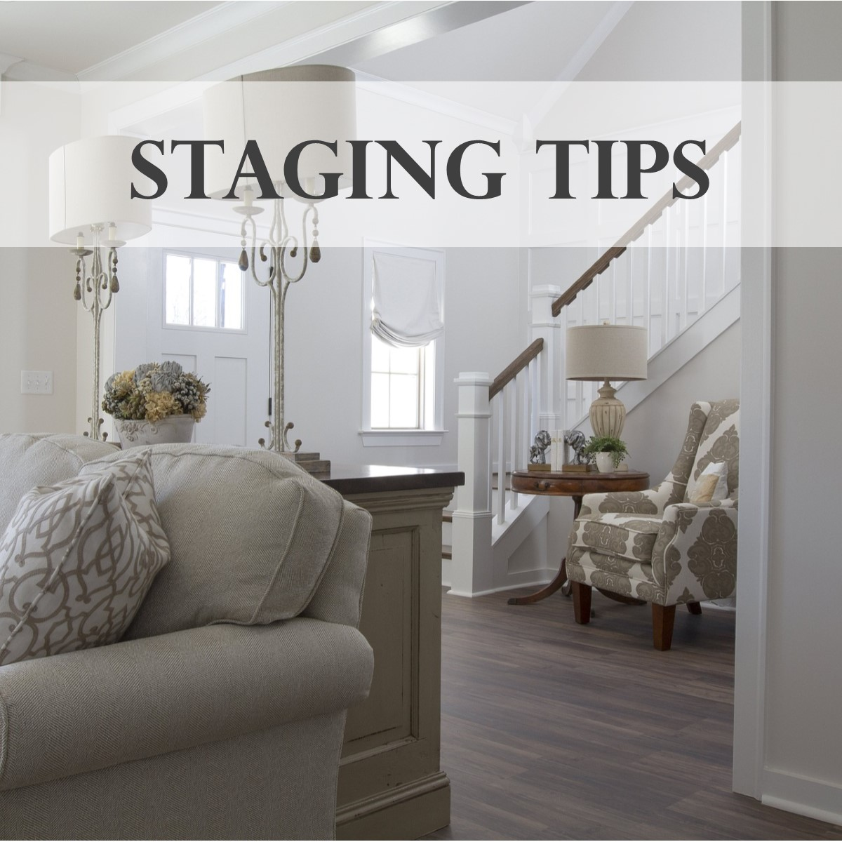 Maine Home Staging Tips - real estate leader, maine homes for sale, maine real estate, maine realtors, fontaine family, fontaine