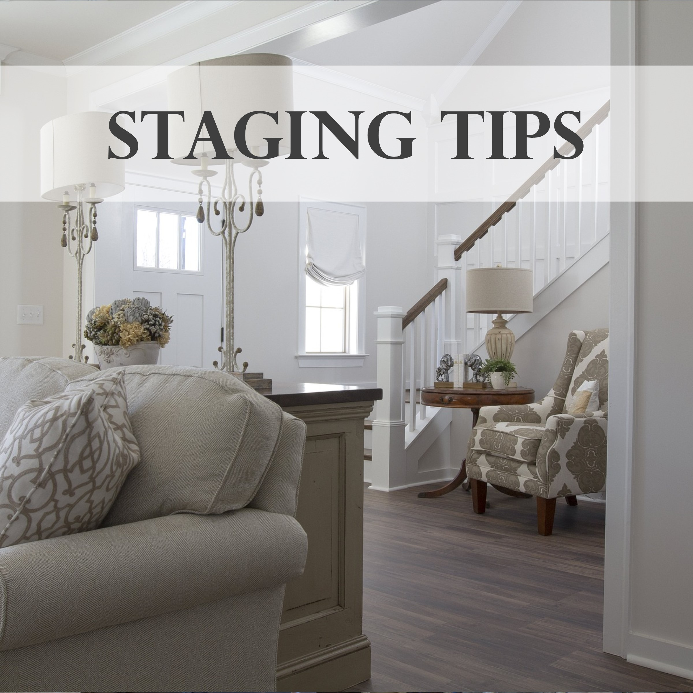 Home staging tips to sell my Maine home fast - real estate leader, maine homes for sale, maine real estate, maine realtors, font