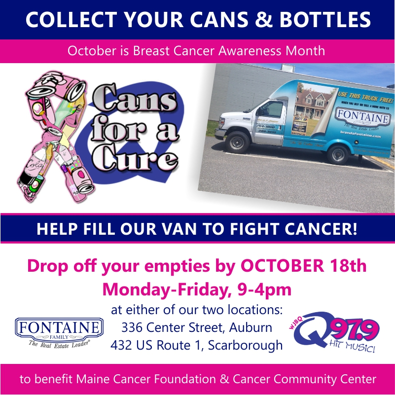 Cans for a Cure 2019