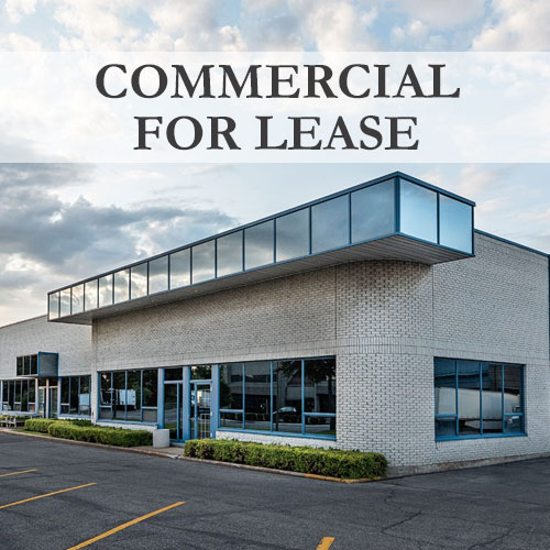 Commercial Properties for Lease in Maine