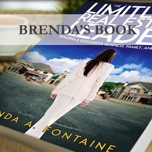 Buy Brenda's Book