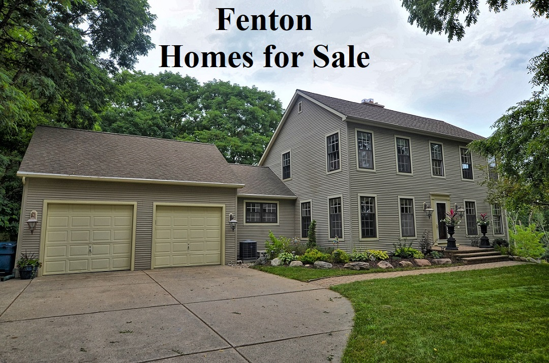 Grand Blanc Homes For Sale