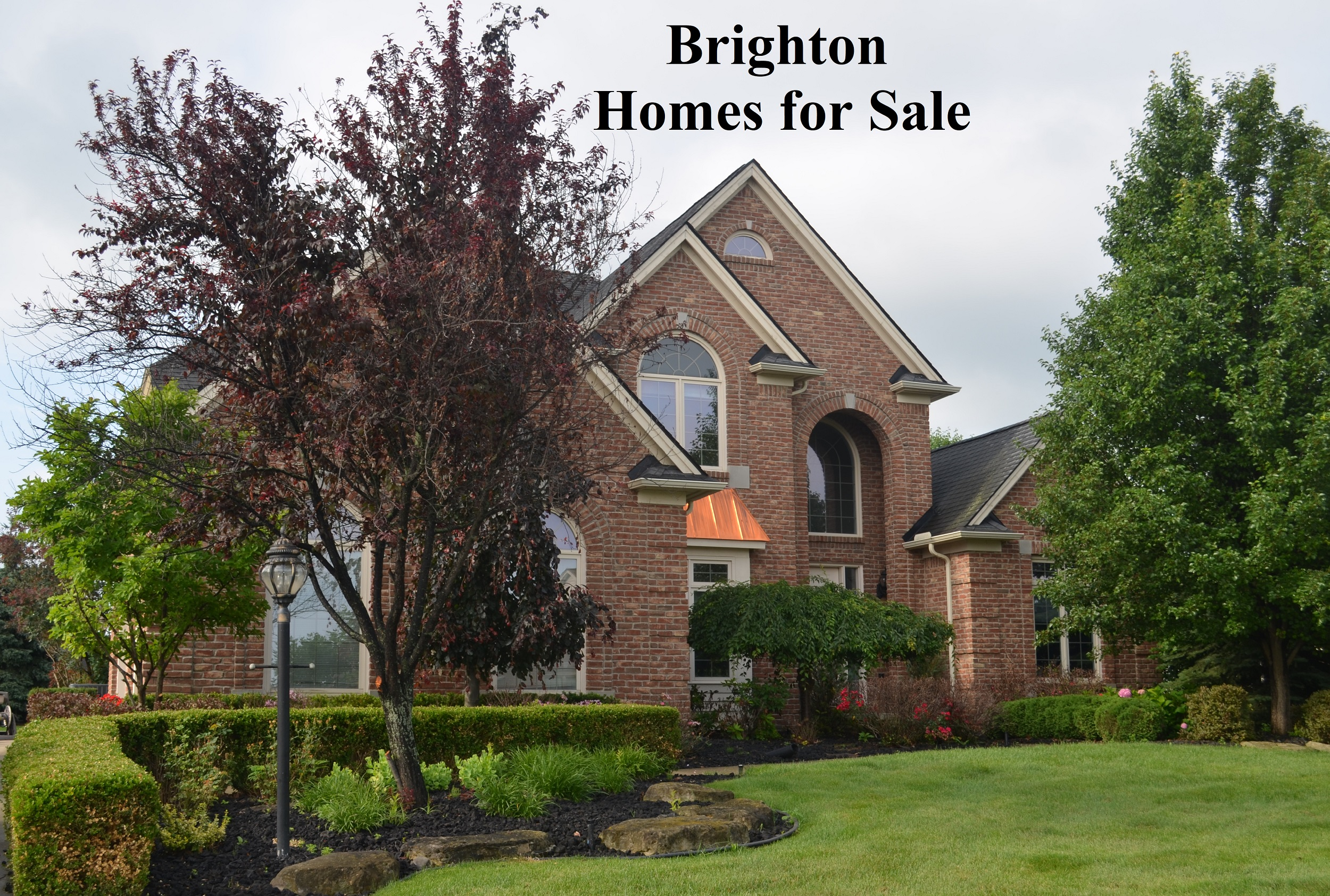 Brighton Homes for Sale
