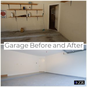 From OLD to SOLD Garage