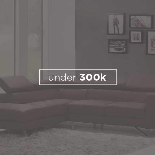 homes under 300000