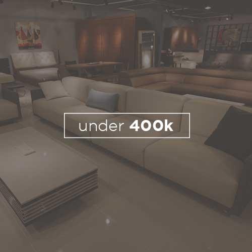 homes under 400000