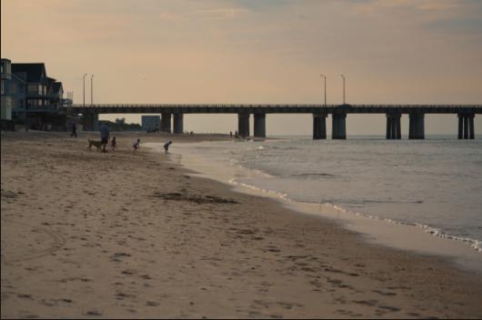 Chesapeake Beach, Virginia Beach community image