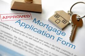 Image result for mortgage application