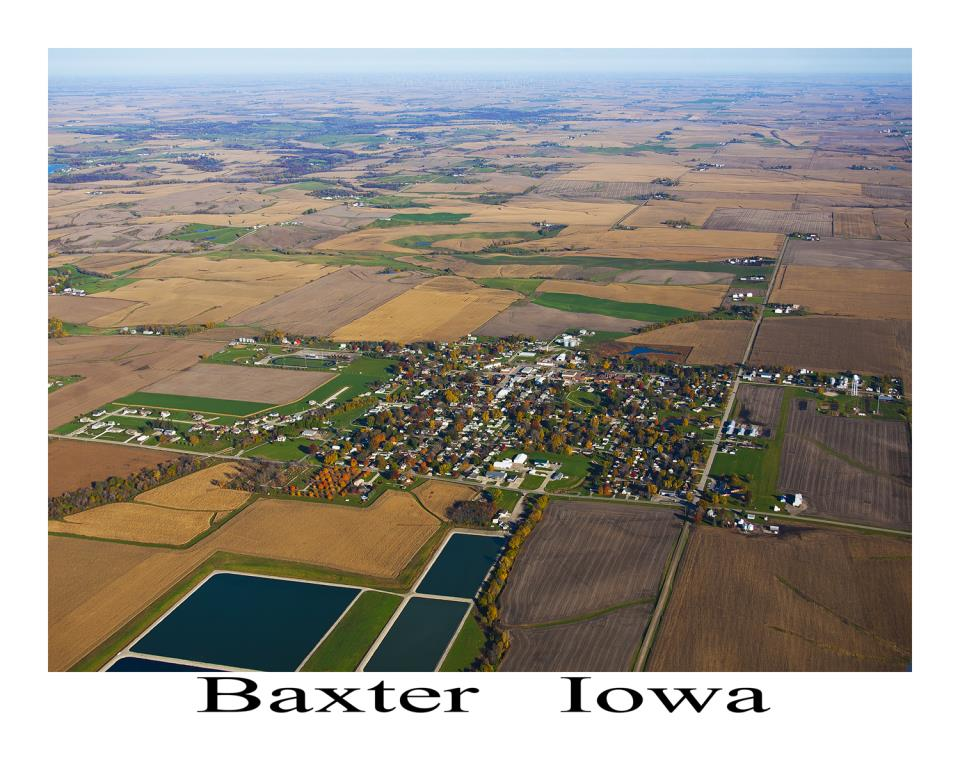 Baxter community image