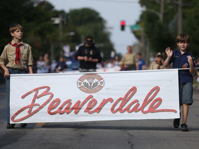 Beaverdale community image