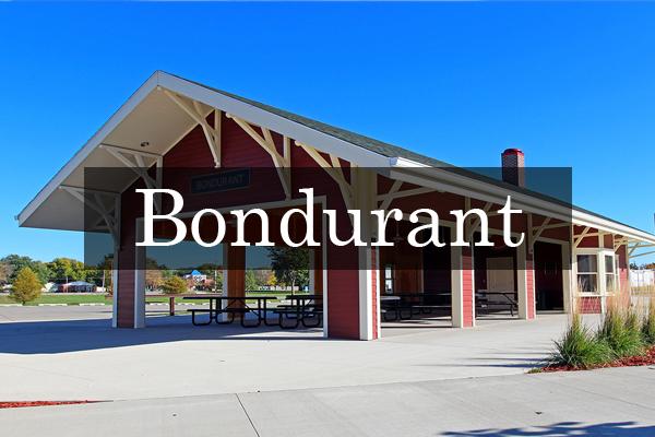 Bondurant community image