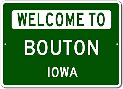 Bouton community image