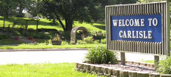 Carlisle community image