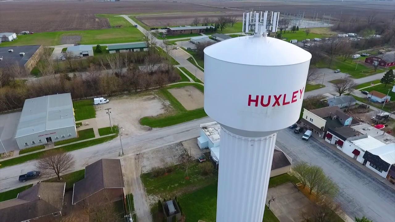 Huxley community image
