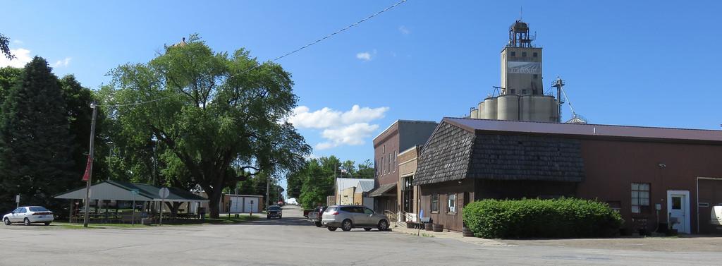 Minburn community image