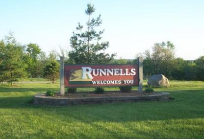 Runnells community image
