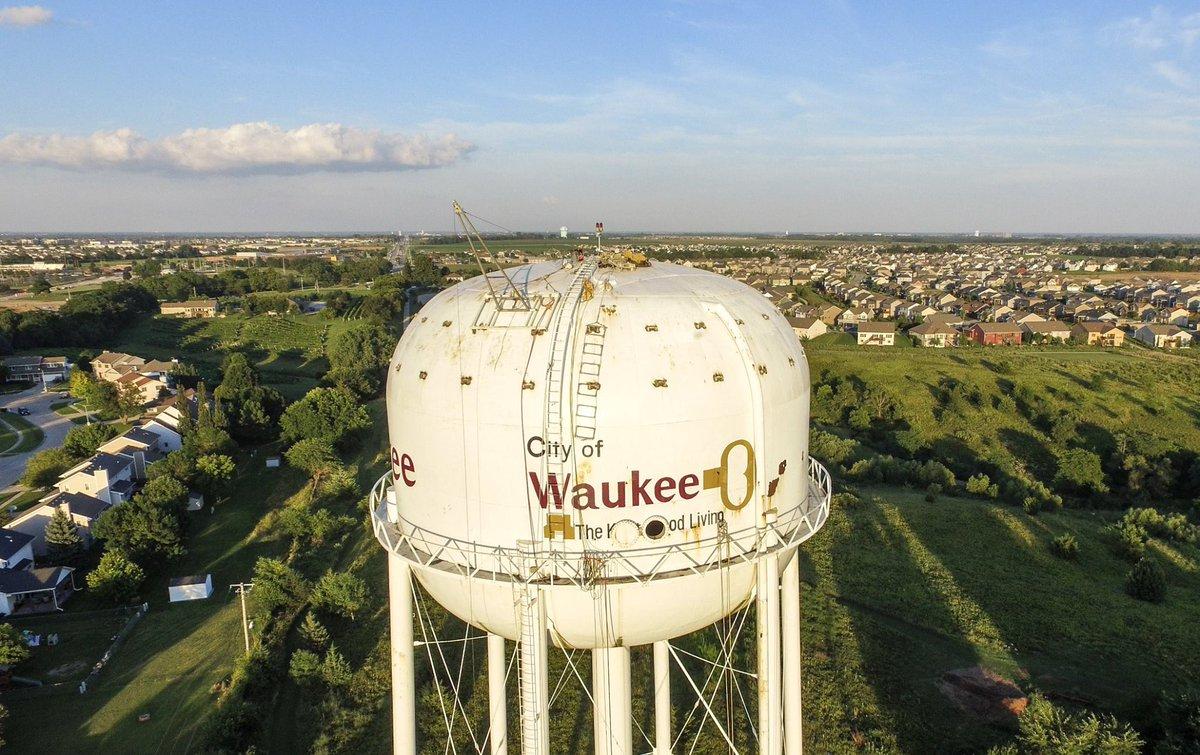 Waukee community image