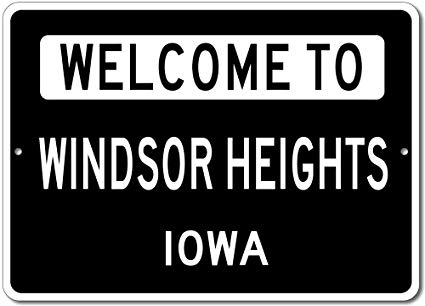 Windsor Heights community image