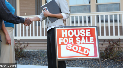 A real estate agent you should use.