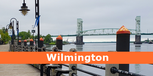 Wilmington Homes