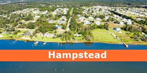 Hampstead Homes
